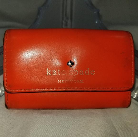kate spade Handbags - B8,299 Kate Spade Coin Card Case
